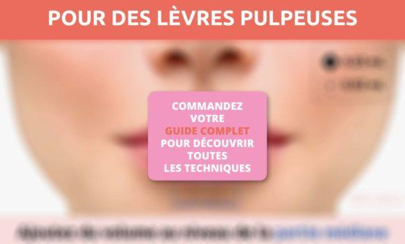 lèvres pulpeuses hyaluron pen