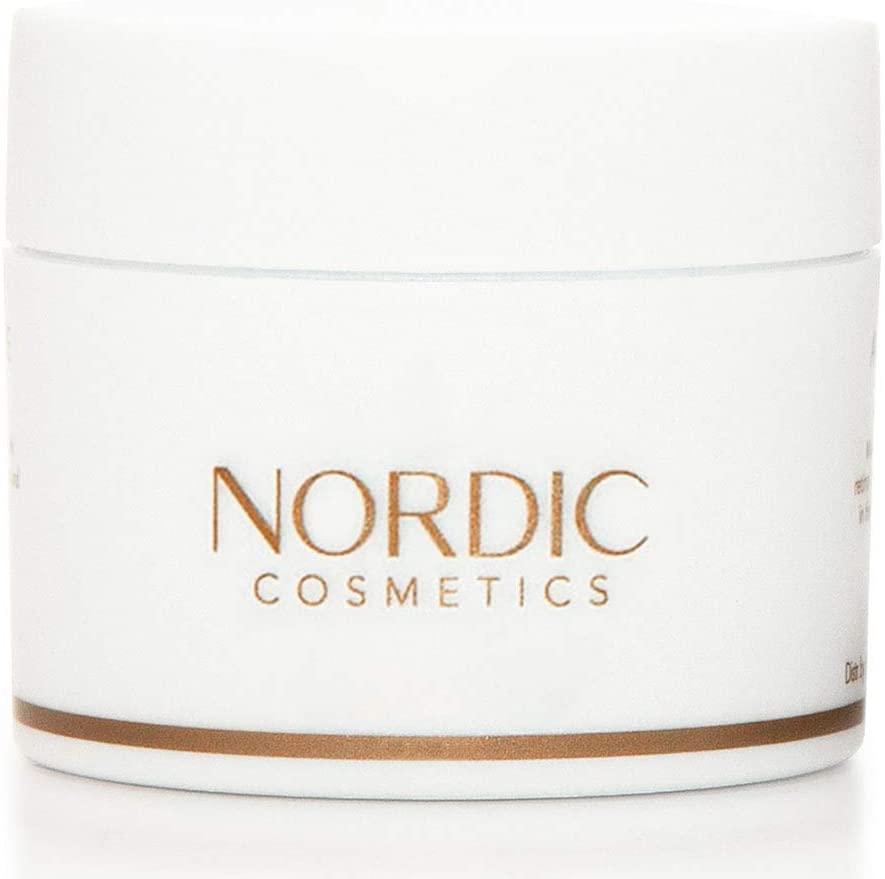 Crème au CBD anti-âge - Nordic Cosmetics